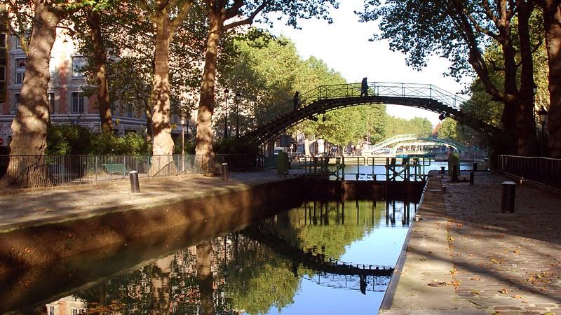 promenade saint martin